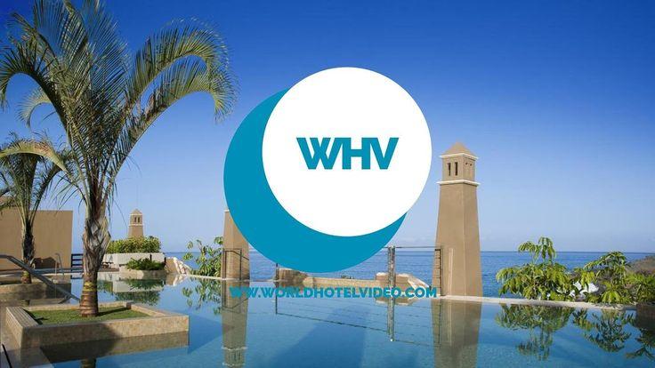 Hotel Playa Calera in Valle Gran Rey Spain (Europe). The best of Hotel Playa Calera https://youtu.be/KbDoffjaDHQ
