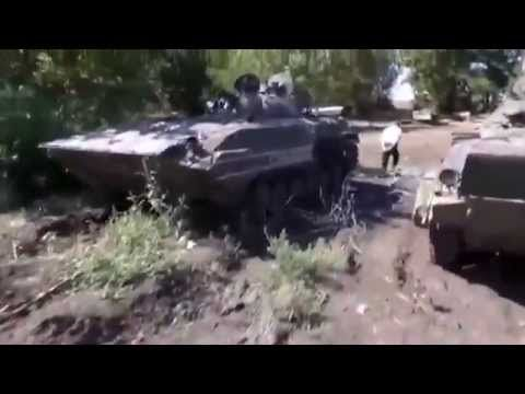 Украина. Война / Захваченные трофеи отжатые от Порошенко