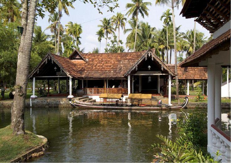 Coconut Lagoon Kumarakon