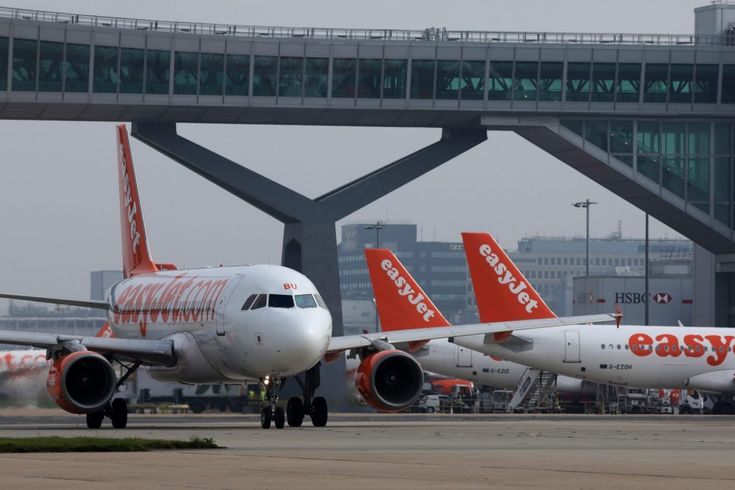 EasyJet Increases Fares Thanks to Problems at Rival Airlines  EasyJet aircraft. The carrier is benefiting from problems at other airlines.  Skift Take: While EasyJet isn't totally out of the woods yet departing CEO Carolyn McCall leaves the airline in a much stronger position than it was a year ago. The initial shock of the Brexit vote has been weathered and other carriers are struggling. Both of which make her successor's job that much easier.   Patrick Whyte  EasyJet Plc said its fares are…