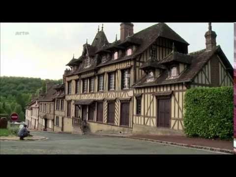 Villages de France - Lyons la Forêt