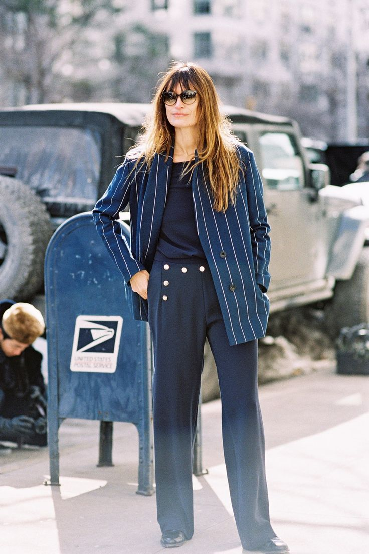 How to dress fabulously for the office.