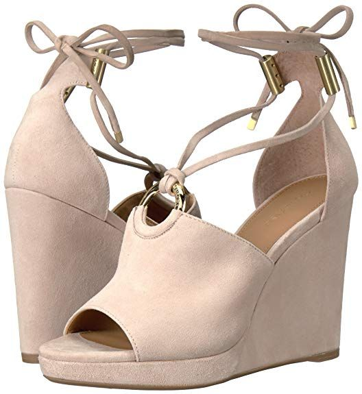 818bd5cf78008 Amazon.com | Calvin Klein Women's Ramona Wedge Sandal | Platforms ...