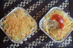 Diah Didi's Kitchen: Makaroni Skotel Ayam & Sayuran