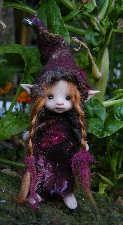 tiny fairy