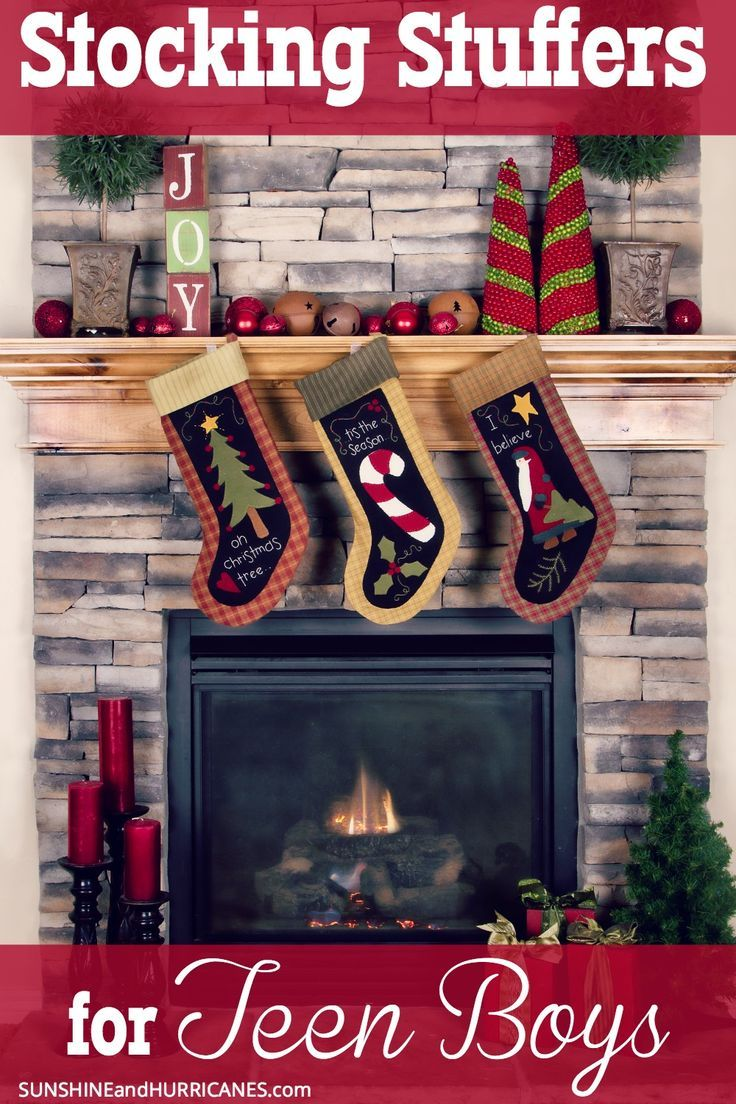25 best ideas about stocking stuffers for teens on for Christmas stocking stuffers ideas for everyone