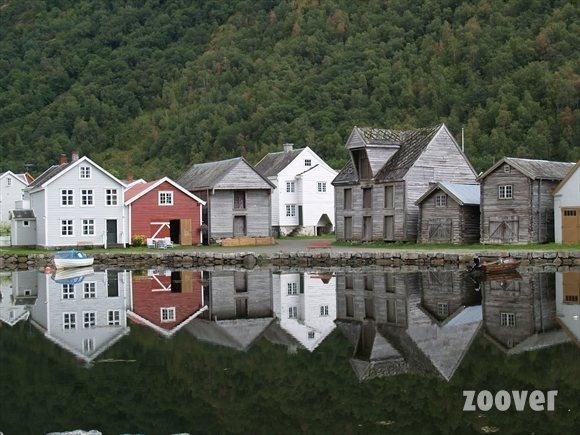La Norvège  www.zoover.fr