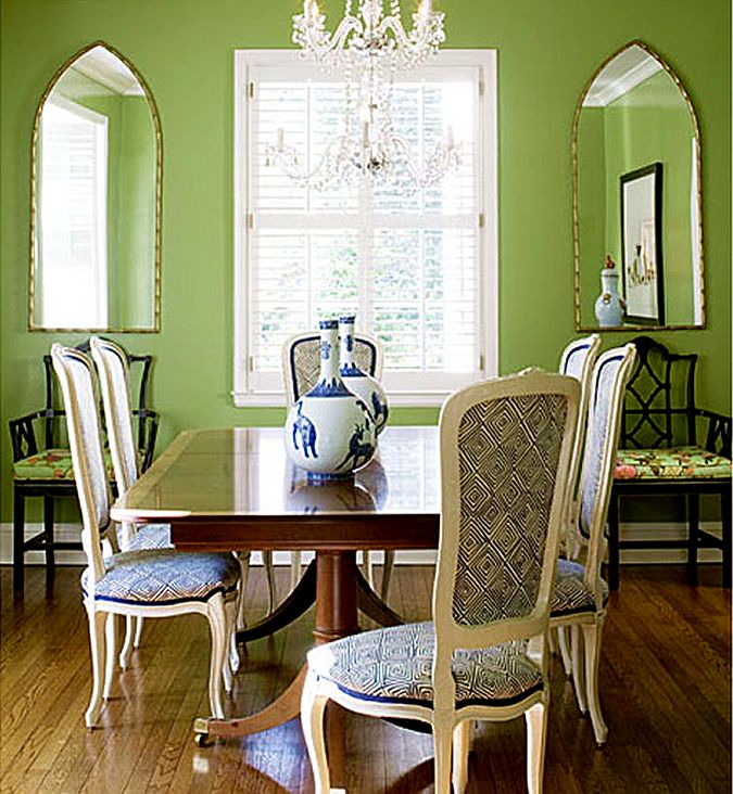 429 best Dining Rooms images on Pinterest