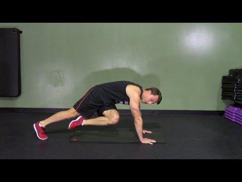 Shredding Lower Abdominal Workout - HASfit Lower Abdominal Exercises - Lower Abdominal Workouts