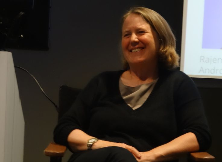 Google's Diane Greene: Machine learning will cost jobs, so skills training is essential