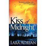 Kiss of Midnight: A Midnight Breed Novel (The Midnight Breed) (Kindle Edition)By Lara Adrian
