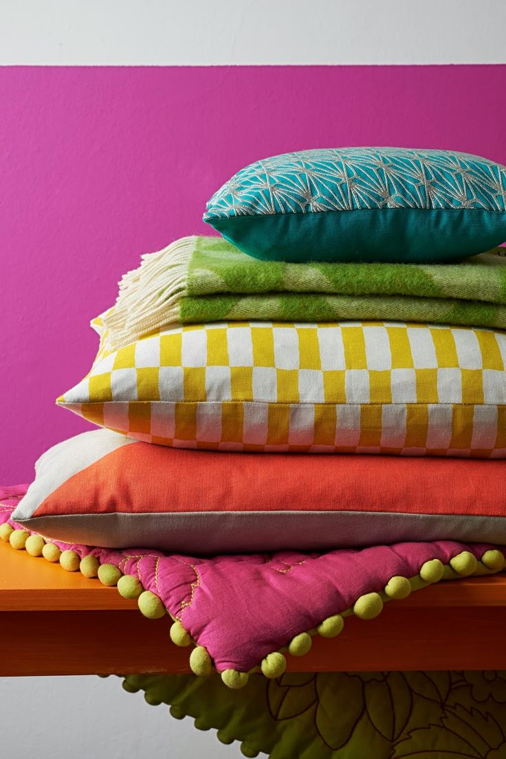 best cojines images on pinterest pillows cushions and sewing ideas