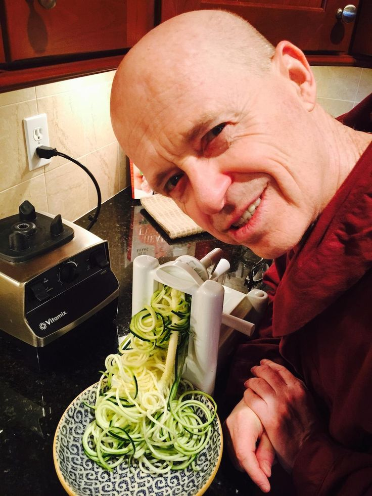 Is the Spiralizer the New Vitamix? | Institute for Integrative Nutrition
