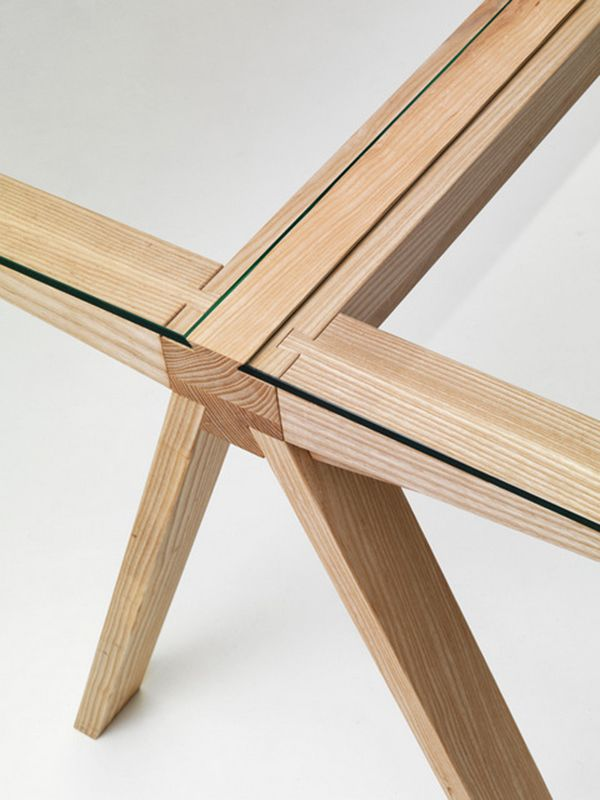 Charmant AuBergewohnlich Traverso Table By Francesco Faccin