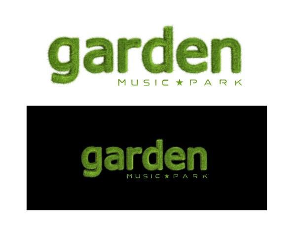 Superior Logo Garden Music Park