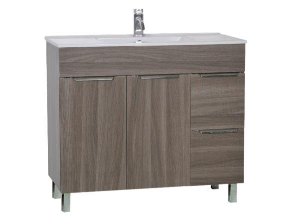 Meuble-lavabo 40 x 18 pouces - Vanité 37-42 pouces - Meubles-lavabos vanités - Mobiliers de salle de bain - Salles de bain - Produits - Bain Dépôt