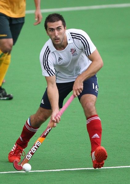 Adam Dixon - Hockey.