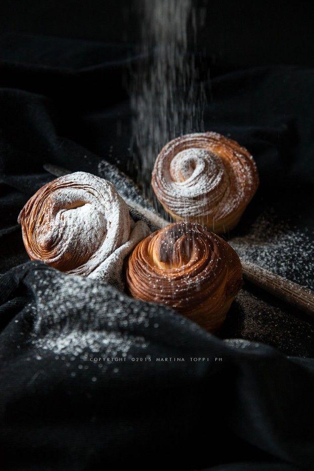 Cruffin, ovvero dei croissant nei panni di muffin