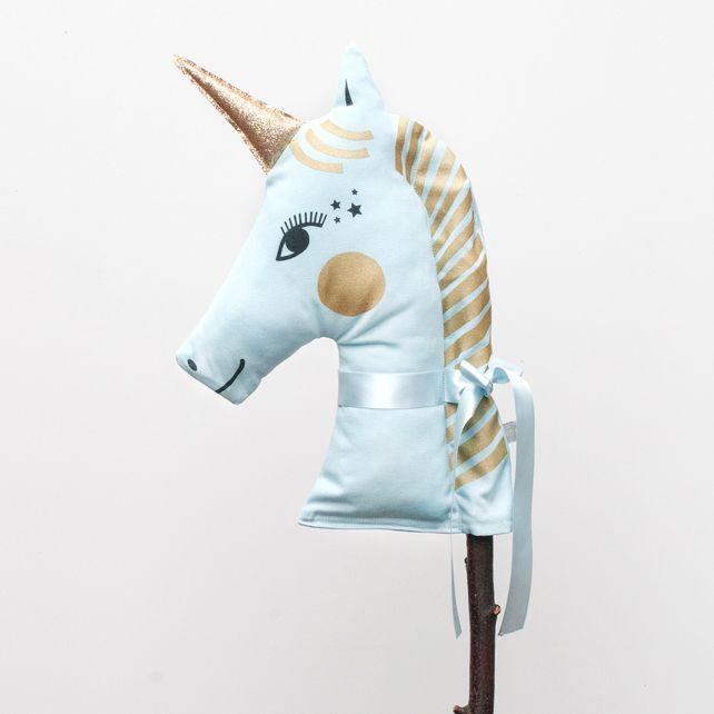 The Blue Unicorn £36.00