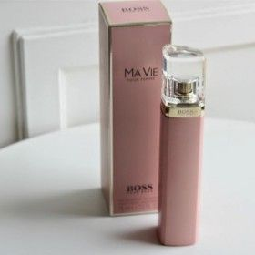 Échantillons Gratuits De Parfum Ma Vie De Hugo Boss