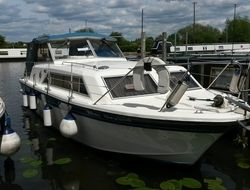 Fairline - Mirage Motor Boats for Sale in Nottinghamshire, East Midlands. Search and browse boat ads for sale on boatsandoutboards.co.uk