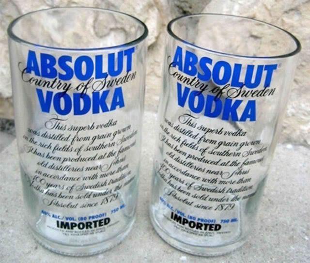 O que você faz com garrafas de vidro após consumir o produto de seu interior? Já pensou que, ao invés de jogar fora, você pode reaproveitá-las como jarros, porta-velas e até copos? É possível, de uma maneira prática e simples, cortar a garrafa para que ela seja utilizada como belos copos de vidro. Como cortar...  Leia Mais »