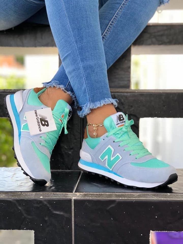 Comprar > zapatillas new balance mujer plataforma > Limite ...