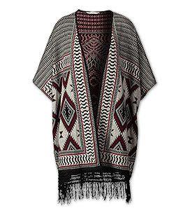 Dames Vest in zwart/grijs –  Voordelig Online bij C&A