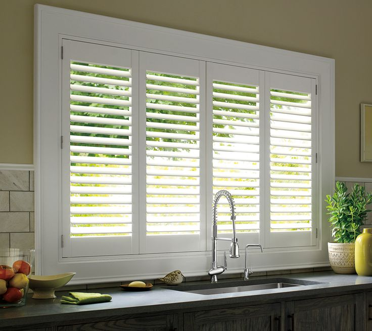 Polyresin Shutters - LUXAFLEX NEWSTYLE® Polyresin Shutters are the modern alternative to traditional wooden shutters and are virtually maintenance free.