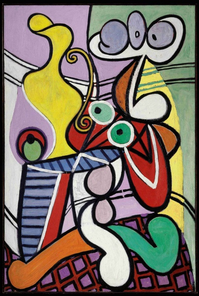 Art Gallery of Ontario counts on Picasso mania.