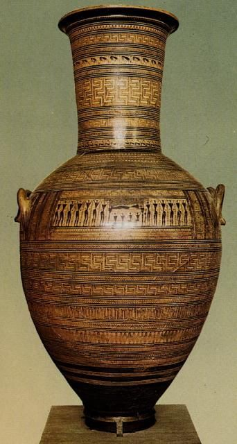 List Of Synonyms And Antonyms Of The Word Dipylon Vase