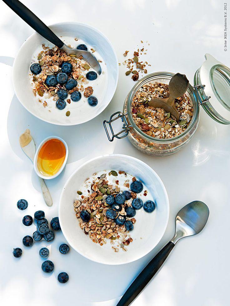 Mors lilla Olles frukost | IKEA Livet Hemma – inspirerande inredning för hemmet