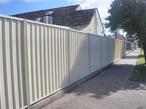 If you are looking for Colorbond fencing in Adelaide, then Fencing World installs a Colorbond fencing with 10 years warranty. We offer wide range of colors  so that you can choose as per your outdoor match. For more details visit our website.