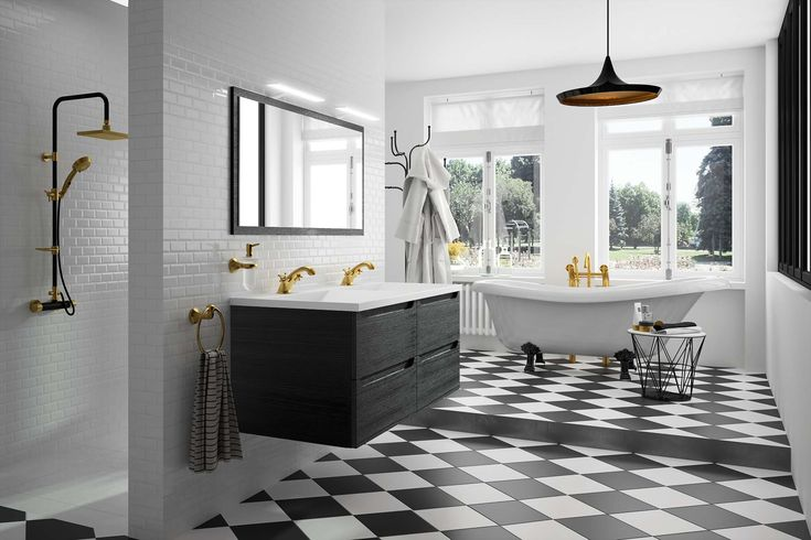 71 best Meubles de salle de bain images on Pinterest