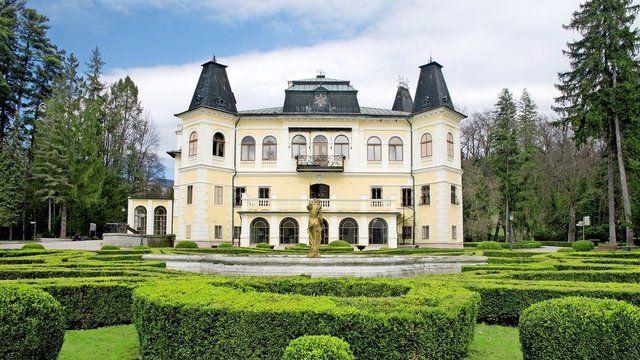 Betliar a hrad v Starej Ľubovni - skvosty histórie