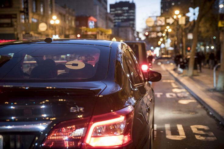 Dec 30, 2016 -- Want to avoid sky-high Uber and Lyft fares on New Year's Eve? Leave early or leave late
