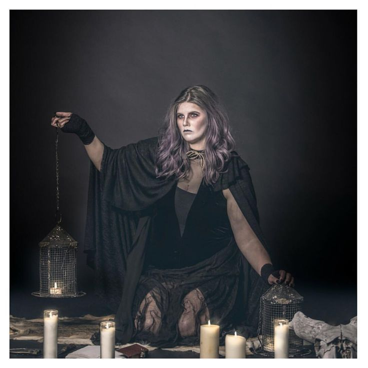 Halloween inspired photo shoot | Hair & makeup by Man Ha | Picture by Chad McClure & Burly Studios | Shelter Salon | Wichita, KS