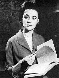Barbara Wright is a fictional character in the British science fiction television series Doctor Who and a companion of the First Doctor. She was one of the programme's very first regulars and appeared in the bulk of its first two seasons from 1963–65, played by Jacqueline Hill. In the film version of one of the serials, Dr. Who and the Daleks (1965), Barbara was played by actress Jennie Linden, but with a very different personality and backstory, which includes her being a granddaughter of…