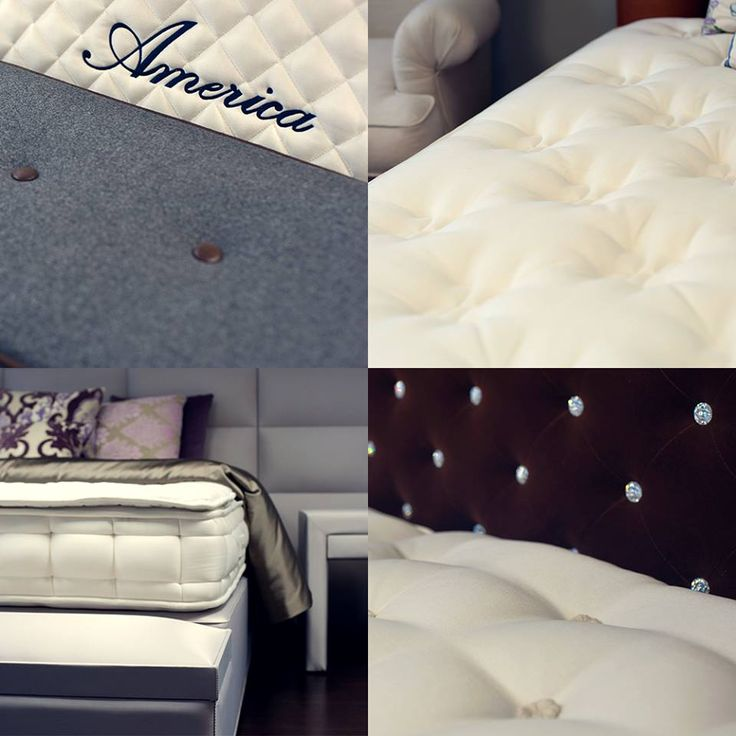 Hva bruker man mest tid på i løpet av livet? Vi sover. Det er derfor viktig å investere i den beste kvalitetsmadrassen!