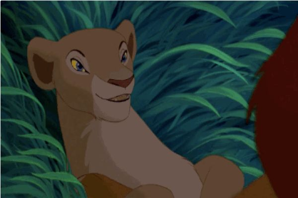 Simba Und Nalas Schlafzimmeraugen Jener Konig Dieser Lowen Disney Konig Der Lowen Der Konig Der Lowen Simba Und Nala