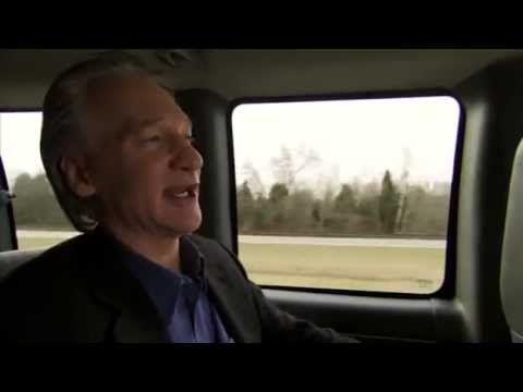 Bill Maher   Religiolus   Vedere per credere