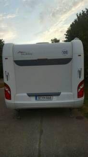 Wohnwagen Hobby 560 KMFe De Luxe Edition 2016 Markise Autark in Berlin - Hellersdorf | Wohnmobile gebraucht kaufen | eBay Kleinanzeigen