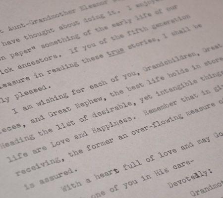 Focus On: The Memoir Essay