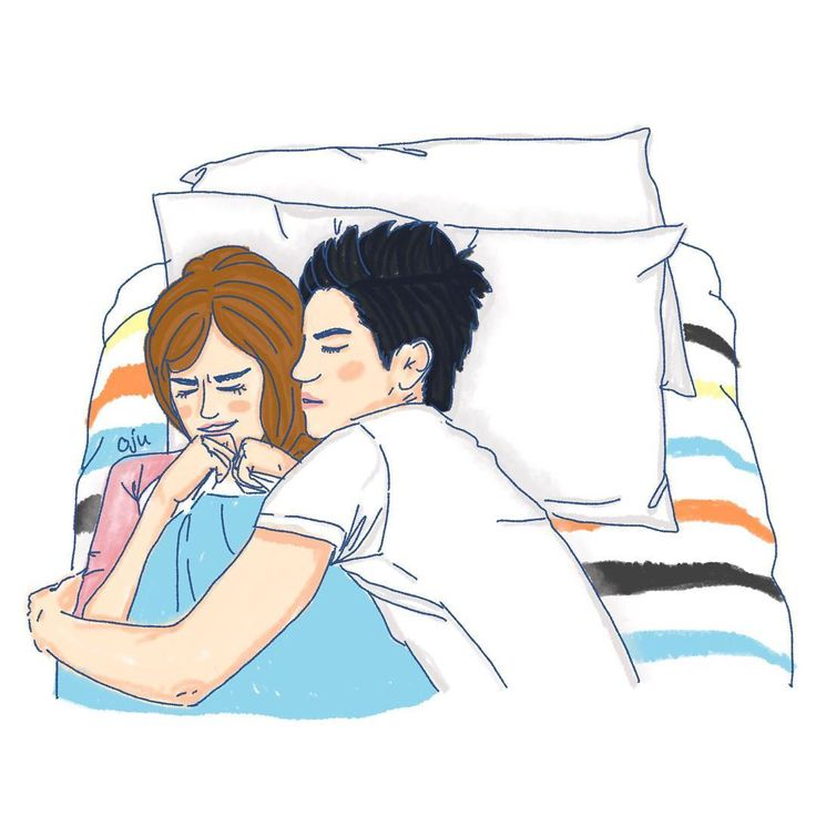 oju (@ojucomic) on Instagram: เตียงเล็กจัง~ #princesshoursthailand
