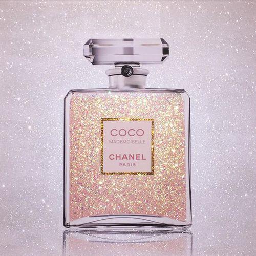 Imagen de chanel and perfume
