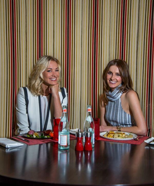 Date with Kate: Yvonne Strahovski