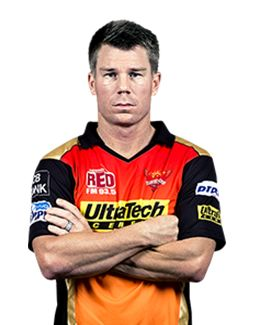David Warner Captain Of Sunrisers Hyderabad: Today's Match: Rising Pune Supergiant v Sunrisers Hyderabad Watch It #LIVE Or Full #REPLAY In #HD at https://cricketonlinehd.com
