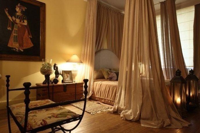 Сказочная квартира в Москве - Дизайн интерьеров   Идеи вашего дома   Lodgers