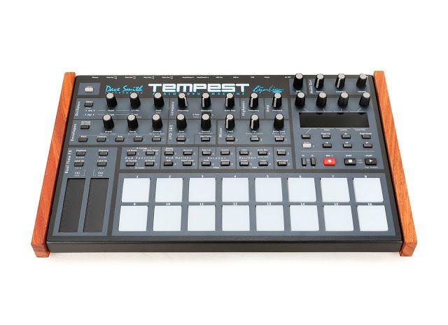 best analog drum machine