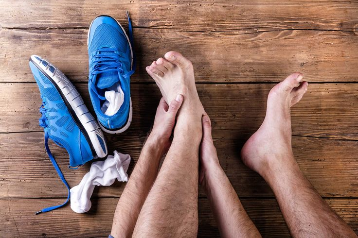 A sprained ankle is the most common ankle injury. Here's what to do to treat a sprained ankle to minimize pain and speed recovery.